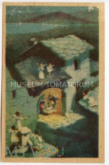 Wesołych Świąt - 1950