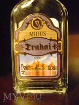 Trakai Midus - miodówka