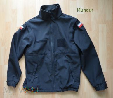 Ubranie ochronne 128MW/MON-ocieplacz pod kurtkę