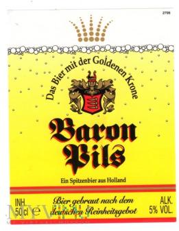 Baron Pils