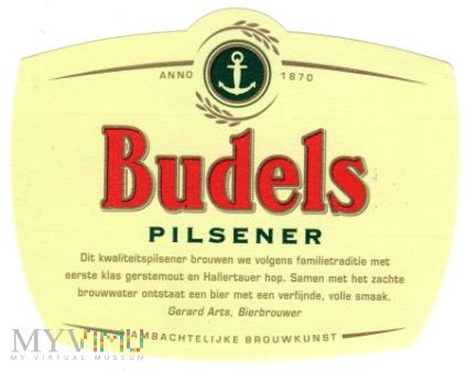 Budels Pilsener