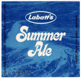 Labatt's Summer Ale