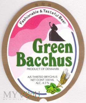Green Bachus