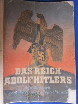 Das Reich Adolf Hitler-ksiązka propagandowa