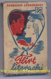 Flirt literacki