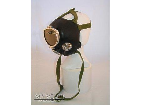 Maska przeciwgazowa GSPM