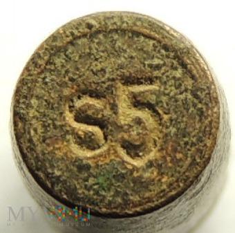 Pocisk 8 mm Lebel S5