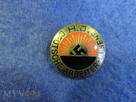 Odznaka HJ