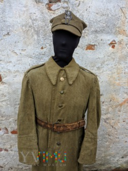 Szeregowiec, 1945-1949