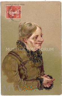 L'Aimarie Lerif - Mère - 1912