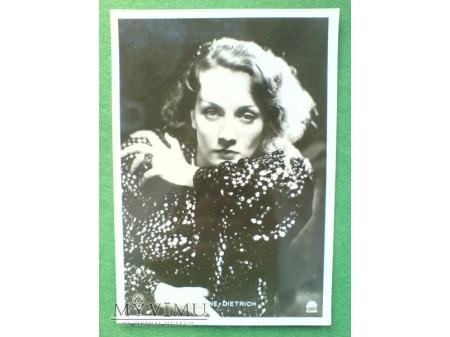 Marlene Dietrich EUROPE nr 34
