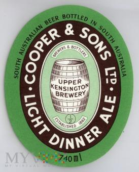 Upper Kensington Brewery