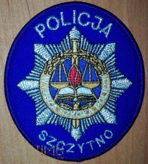 Szkoła policji Szczytno (2)