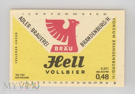 Adler Brandenburg Hell