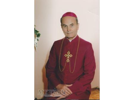 Zdjęcie Arcybiskupa Bolesława Pylaka