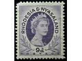 Zobacz kolekcję Rodezja i Niasa