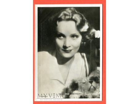 Marlene Dietrich EUROPE nr 82
