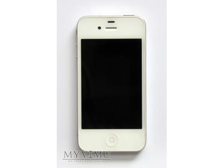 Duże zdjęcie iPhone 4