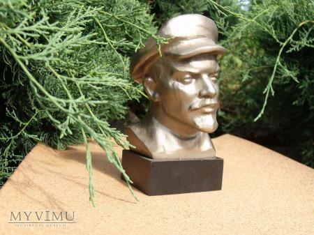 Mój prywatny Lenin