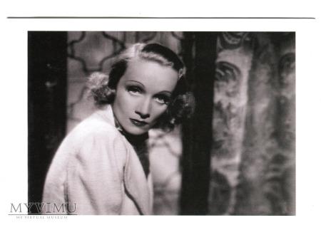 Duże zdjęcie Marlene Dietrich Angel Marlena film 1937