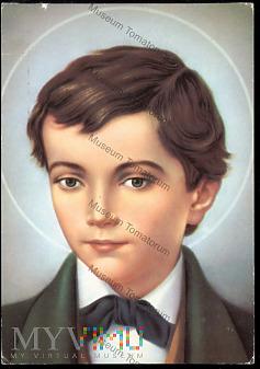 Święty Dominik Savio - 1995