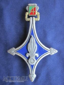 4e Compagnie saharien (4e C.S.P.L.)