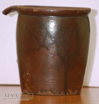 Garnek ceramiczny 1