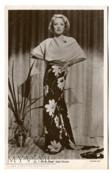 Marlene Dietrich Picturegoer nr 645b