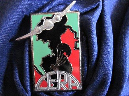 Duże zdjęcie Odznaka CERA