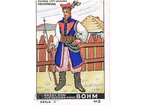 Bohm - 2x02 - Krakowiak