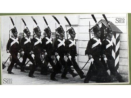 Szkoła Podchorążych Piechoty - Belweder - zdj. 020