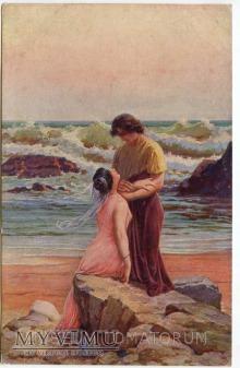 Liebscher - Rzymska miłość