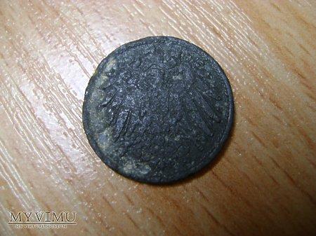 10 pfennigów 1918