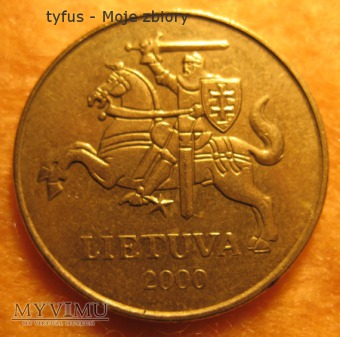 50 CENTU - Litwa (2000)