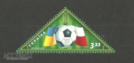 EURO 2012 Ukraina