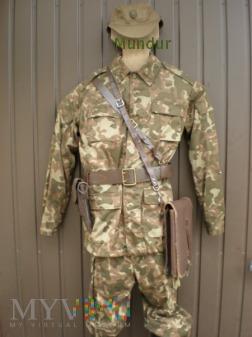 Ruski mundur polowy