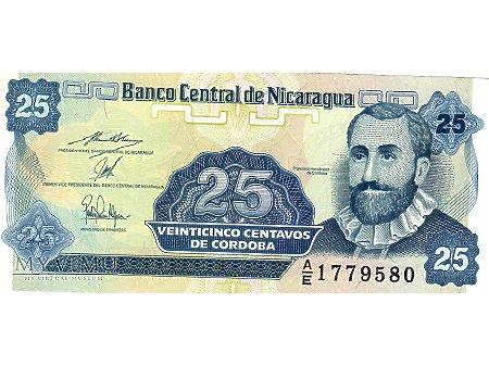 25 Centavos