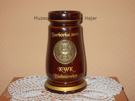 2009 ZZRG Ratowników KWK Bielszowice Barbórka