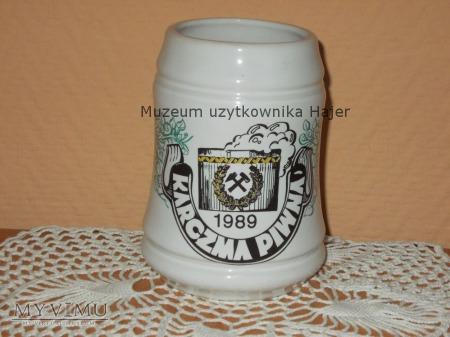 1989 NSZZ KWK Zabrze-Bielszowice