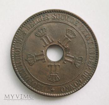 10 centime 1888