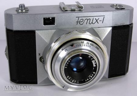 Duże zdjęcie Fenix I camera