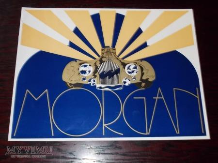 Prospekt MORGAN