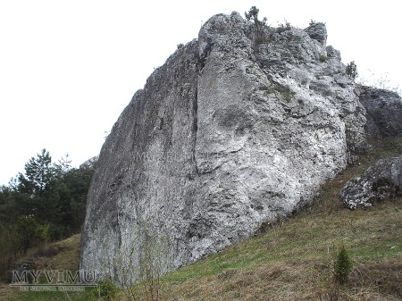 Góra Lipówka