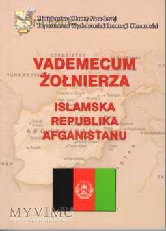 Vademecum żołnierza-Islamska Republika Afganistanu