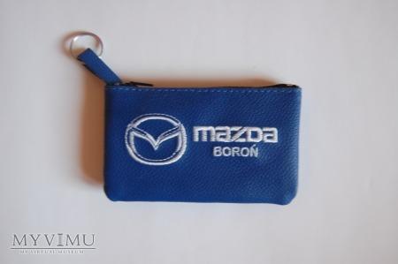 Brelok Mazda Boroń