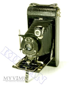 No1 Pocket Kodak autographic.