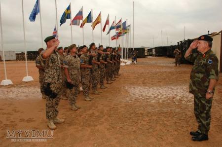 Europejskie Siły Szybkiego Reagowania