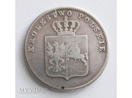 Duże zdjęcie 2 złote - 1831