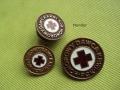 Brązowa odznaka Honorowy Dawca Krwi