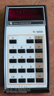 Texas Instruments TI-1200